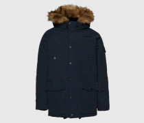 Parka 'Anchorage' blau