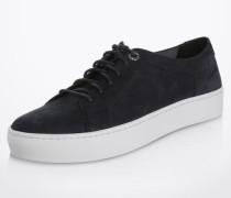 Sneaker 'Zoe low' blau