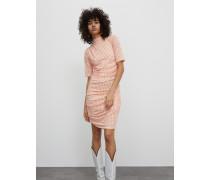Kleid  'Nessa' orange