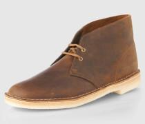 Desert-Boots braun
