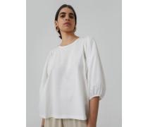 T-Shirt 'Sienna' weiß