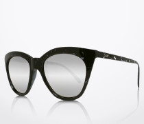 Sonnenbrille 'ISABELL' schwarz