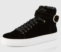 Sneaker 'Bjornz' schwarz