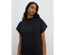 Shirt 'Valentina' schwarz