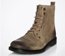Boots 'Mercury' beige/grau