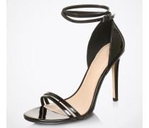 High-Heel Sandalette 'Elivia' schwarz