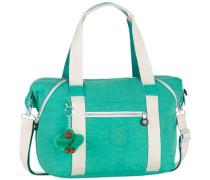 Basic Plus Art S Handtasche 44 cm grün