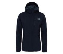 Regenjacke 'Dryzzle Jacket' schwarz