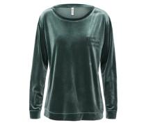Shirt 'Val' smaragd