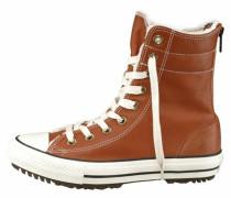 Sneaker ' Ctas Hi-Rise Boot' hellbraun