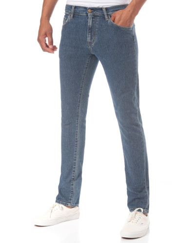 Jeans 'Rebel' blue denim