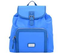 Rucksack 'Venice' 33 cm blau