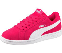 Sneaker 'Smash Fun SD Junior' pink / weiß