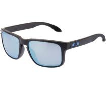 Sonnenbrille 'holbrook' blau / dunkelgrau