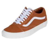 Sneaker 'Old Skool' braun
