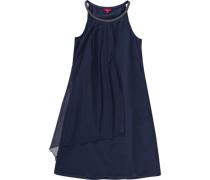 Kinder Kleid blau