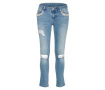 Loosefit Jeans 'b.up ideal reg.w.'
