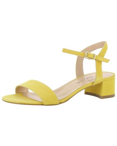 Sandalette 'Daria' gelb