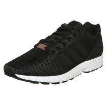 Sneaker aus Textil 'ZX Flux' schwarz