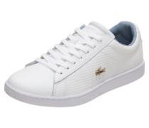 'Carnaby Evo' Sneaker Damen weiß