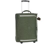 Teagan 2-Rollen Reisetasche grün