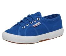 Classic Sneaker blau
