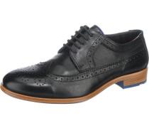 Jervis Business Schuhe schwarz