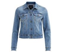 Jacke Jeans blue denim
