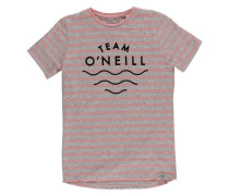 T-Shirt 'LY Team ' pink