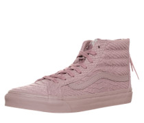 Sneaker 'SK8-Hi Slim Zip DX' lila