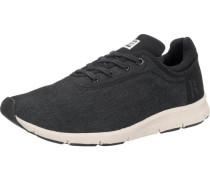 Grount Sneakers schwarz