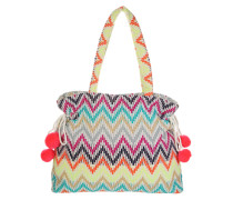 Shopping Bag 'Festival' mischfarben