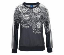 Sweatshirt »Florido Crew Sweater« schwarz