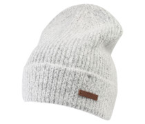 Mütze 'Lennon' grau