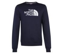 Sport-Sweatshirt 'Drew Peak Crew' navy