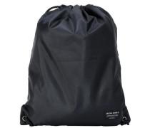 Trendige Tasche schwarz