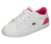 'Lerond' Sneaker eosin / weiß