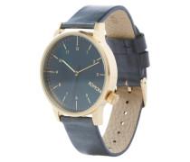 Armbanduhr 'winston Regal' blau