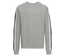 Sweatshirt 'tape Sweat'
