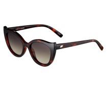 Sonnenbrille 'flossy'