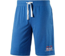 Shorts royalblau