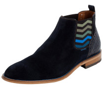 Chelsea Boots 'hobson' dunkelblau