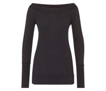Pullover 'Kate' schwarz