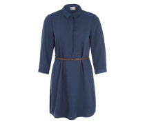 'vmadele Belt Dress' blau