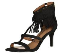 Sandalette 'Da' schwarz