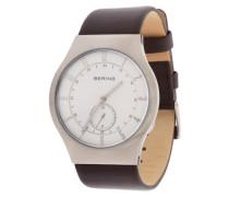 Armbanduhr 51940-570 braun