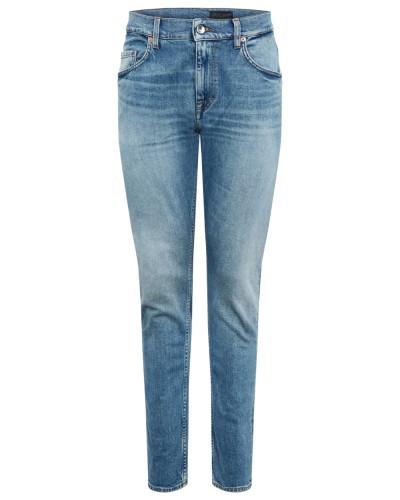 Jeans 'Pistolero' blue denim