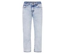 Mom Fit Jeans Light Vintage Used