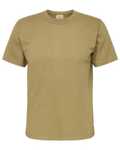 Shirt 'Callac' oliv