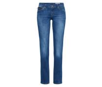 Jeans 'ocs Straight' blue denim
